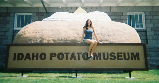 potatomuseum